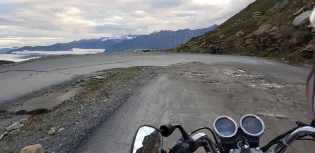 Part 1: Adventurous Biking Roads In India - Spiti, Leh And Kolli Hills